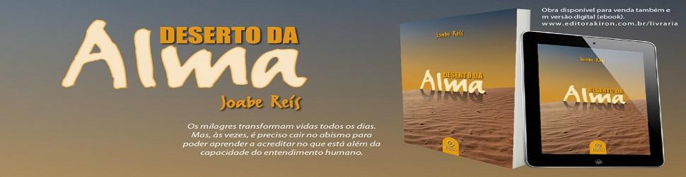 Compre o Romance Deserto da Alma e mergulhe na envolvente história de Liah e Henrique Whats 93 991872751