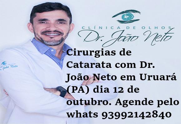 Dr. João Neto